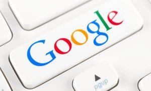 Hoog ranken in Google met je site