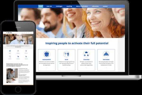 websites door Progresso